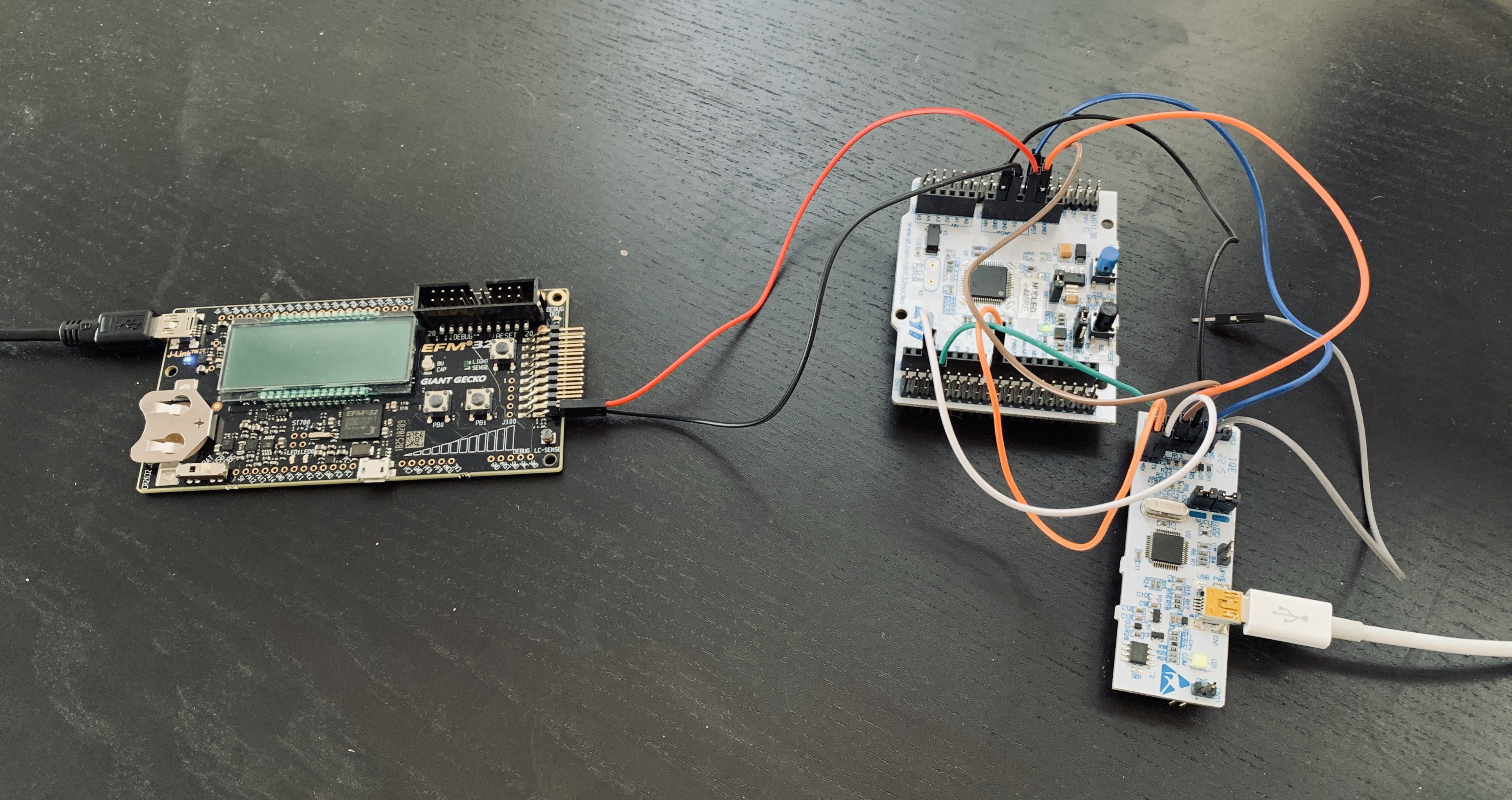 Power management in Mbed OS